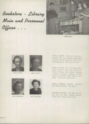 Page 16, 1948 Edition, Riverside Brookfield High School - Rouser Yearbook (Riverside, IL) online yearbook collection