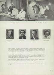 Page 17, 1948 Edition, Riverside Brookfield High School - Rouser Yearbook (Riverside, IL) online yearbook collection