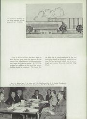 Page 15, 1951 Edition, Riverside Brookfield High School - Rouser Yearbook (Riverside, IL) online yearbook collection