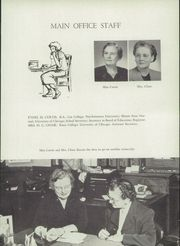 Page 17, 1951 Edition, Riverside Brookfield High School - Rouser Yearbook (Riverside, IL) online yearbook collection