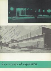 Page 11, 1957 Edition, Riverside Brookfield High School - Rouser Yearbook (Riverside, IL) online yearbook collection