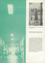 Page 14, 1957 Edition, Riverside Brookfield High School - Rouser Yearbook (Riverside, IL) online yearbook collection
