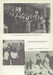 Page 15, 1957 Edition, Riverside Brookfield High School - Rouser Yearbook (Riverside, IL) online yearbook collection