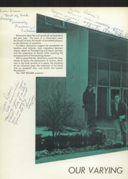 Page 6, 1957 Edition, Riverside Brookfield High School - Rouser Yearbook (Riverside, IL) online yearbook collection