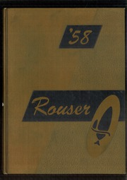 1958 Edition, Riverside Brookfield High School - Rouser Yearbook (Riverside, IL)