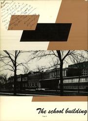Page 10, 1958 Edition, Riverside Brookfield High School - Rouser Yearbook (Riverside, IL) online yearbook collection