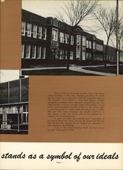 Page 11, 1958 Edition, Riverside Brookfield High School - Rouser Yearbook (Riverside, IL) online yearbook collection