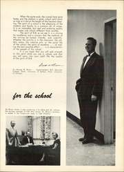 Page 17, 1958 Edition, Riverside Brookfield High School - Rouser Yearbook (Riverside, IL) online yearbook collection