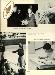 Page 8, 1958 Edition, Riverside Brookfield High School - Rouser Yearbook (Riverside, IL) online yearbook collection