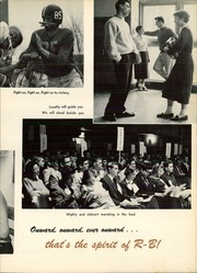 Page 9, 1958 Edition, Riverside Brookfield High School - Rouser Yearbook (Riverside, IL) online yearbook collection
