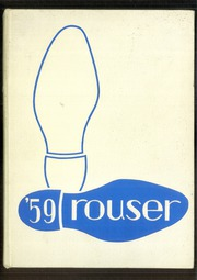 1959 Edition, Riverside Brookfield High School - Rouser Yearbook (Riverside, IL)