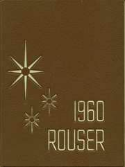 1960 Edition, Riverside Brookfield High School - Rouser Yearbook (Riverside, IL)