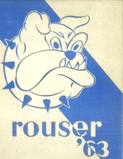 1963 Edition, Riverside Brookfield High School - Rouser Yearbook (Riverside, IL)