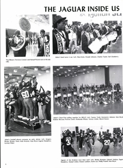 Page 10, 1985 Edition, Percy L Julian High School - Catalyst Yearbook (Chicago, IL) online yearbook collection