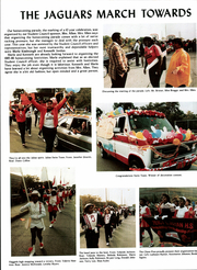 Page 12, 1985 Edition, Percy L Julian High School - Catalyst Yearbook (Chicago, IL) online yearbook collection