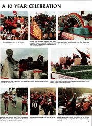 Page 13, 1985 Edition, Percy L Julian High School - Catalyst Yearbook (Chicago, IL) online yearbook collection