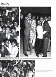 Page 15, 1985 Edition, Percy L Julian High School - Catalyst Yearbook (Chicago, IL) online yearbook collection