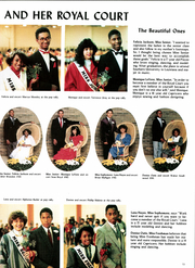 Page 17, 1985 Edition, Percy L Julian High School - Catalyst Yearbook (Chicago, IL) online yearbook collection