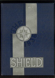 Page 1, 1936 Edition, Harper High School - Shield Yearbook (Chicago, IL) online yearbook collection