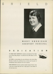 Page 9, 1936 Edition, Harper High School - Shield Yearbook (Chicago, IL) online yearbook collection