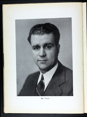Page 12, 1939 Edition, Harper High School - Shield Yearbook (Chicago, IL) online yearbook collection