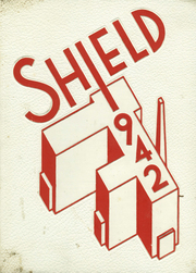 1942 Edition, Harper High School - Shield Yearbook (Chicago, IL)