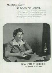 Page 14, 1943 Edition, Harper High School - Shield Yearbook (Chicago, IL) online yearbook collection