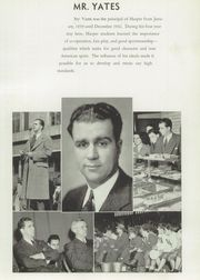 Page 15, 1943 Edition, Harper High School - Shield Yearbook (Chicago, IL) online yearbook collection
