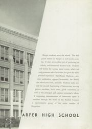 Page 9, 1943 Edition, Harper High School - Shield Yearbook (Chicago, IL) online yearbook collection