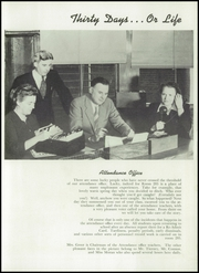 Page 13, 1945 Edition, Harper High School - Shield Yearbook (Chicago, IL) online yearbook collection