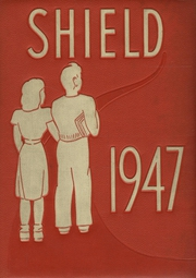 1947 Edition, Harper High School - Shield Yearbook (Chicago, IL)