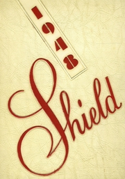 1948 Edition, Harper High School - Shield Yearbook (Chicago, IL)