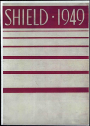 Page 1, 1949 Edition, Harper High School - Shield Yearbook (Chicago, IL) online yearbook collection