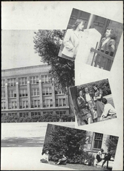 Page 11, 1949 Edition, Harper High School - Shield Yearbook (Chicago, IL) online yearbook collection