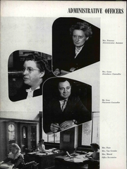 Page 16, 1949 Edition, Harper High School - Shield Yearbook (Chicago, IL) online yearbook collection