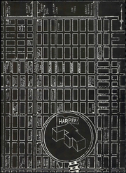 Page 9, 1949 Edition, Harper High School - Shield Yearbook (Chicago, IL) online yearbook collection