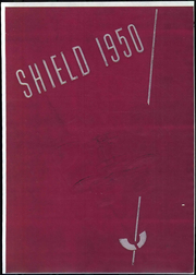 1950 Edition, Harper High School - Shield Yearbook (Chicago, IL)