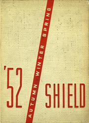 1952 Edition, Harper High School - Shield Yearbook (Chicago, IL)