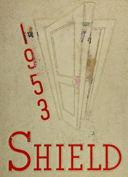Page 1, 1953 Edition, Harper High School - Shield Yearbook (Chicago, IL) online yearbook collection