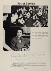 Page 14, 1953 Edition, Harper High School - Shield Yearbook (Chicago, IL) online yearbook collection