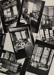 Page 9, 1953 Edition, Harper High School - Shield Yearbook (Chicago, IL) online yearbook collection