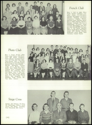 Page 14, 1950 Edition, Saratoga Springs High School - Recorder Yearbook (Saratoga Springs, NY) online yearbook collection
