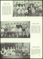Page 15, 1950 Edition, Saratoga Springs High School - Recorder Yearbook (Saratoga Springs, NY) online yearbook collection