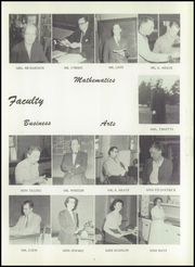 Page 11, 1952 Edition, Saratoga Springs High School - Recorder Yearbook (Saratoga Springs, NY) online yearbook collection