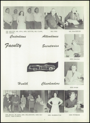 Page 13, 1952 Edition, Saratoga Springs High School - Recorder Yearbook (Saratoga Springs, NY) online yearbook collection