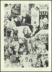 Page 14, 1952 Edition, Saratoga Springs High School - Recorder Yearbook (Saratoga Springs, NY) online yearbook collection