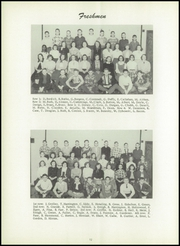 Page 16, 1952 Edition, Saratoga Springs High School - Recorder Yearbook (Saratoga Springs, NY) online yearbook collection