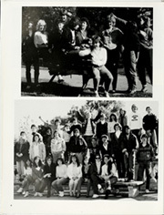 Page 10, 1986 Edition, Saratoga Springs High School - Recorder Yearbook (Saratoga Springs, NY) online yearbook collection