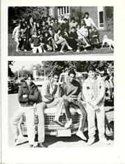 Page 11, 1986 Edition, Saratoga Springs High School - Recorder Yearbook (Saratoga Springs, NY) online yearbook collection