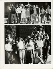 Page 14, 1986 Edition, Saratoga Springs High School - Recorder Yearbook (Saratoga Springs, NY) online yearbook collection